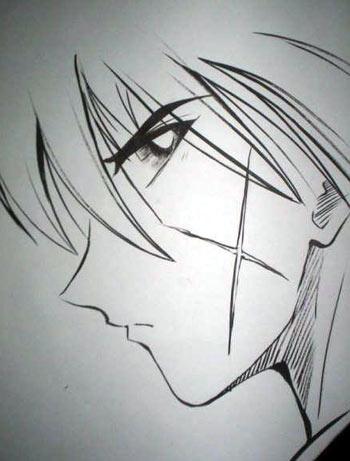 Leachs Rurouni Kenshin Page